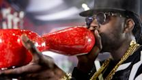 Most Expensivest Shit - Getting Really Ridiculously High with 2 Chainz