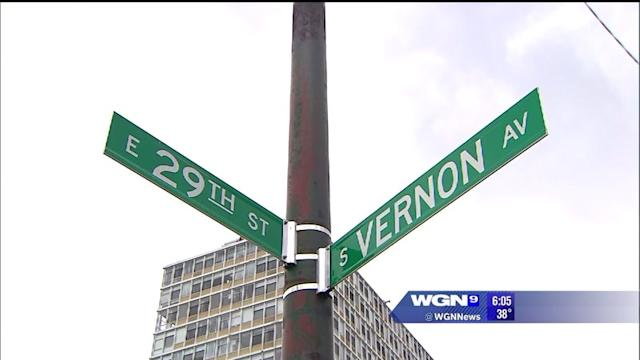 Runner robbed, sexually assaulted in South Side neighborhood