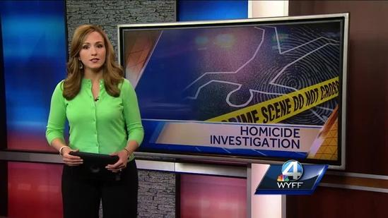 Multiple stab wounds kill Greenville County homicide victim