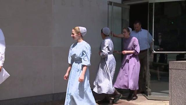 Mennonite-Owned Company Fights Against Birth Control Coverage