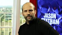 Jason Statham on Working With J.Lo in 'Parker'