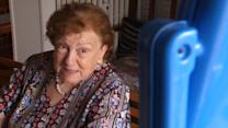 Robot carer offers company and security to 94-year-old grandmother