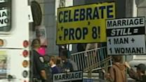 SCOTUS to hear arguments on gay-marriage cases