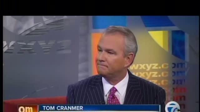 Legal analyst Thomas Cranmer talks about corruption case