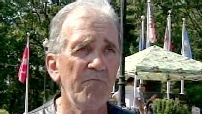 Stakeout Planned At Veteran's Memorial Site