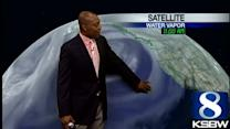 Check out your Saturday evening KSBW Weather Forecast 06 15 13