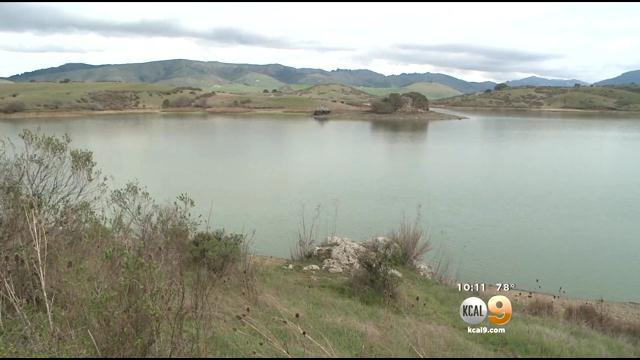 Research: California's Drought Situation More Dire Than We Realize