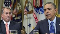 Can lawmakers reach a deal on fiscal cliff?
