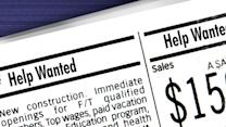 Paychex | IHS Small Business Jobs Index holds steady in April
