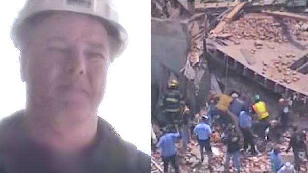Inspector who killed self after Philadelphia collapse left videos