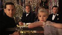 The Great Gatsby first full-length trailer