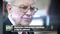 Business News - Berkshire Hathaway, US Federal Reserve, United States