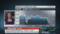BofA in early stages of settlement talk with DOJ: Sources