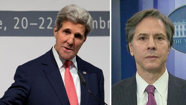 Tony Blinken defends administration's nuclear deal with Iran