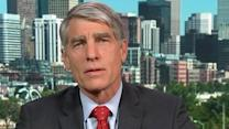 Sen. Mark Udall on 'This Week'