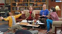 The Big Bang Theory Stars Sign New Contracts And Get Huge Raises