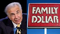 Icahn to Family Dollar: Sell or else!