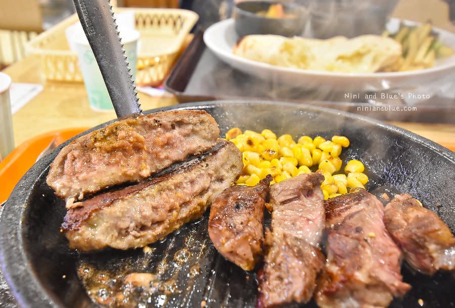 ikinari steak 日本人氣立食牛排16