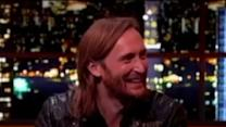 David Guetta: The Life Of The Party