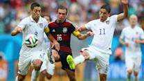 World Cup: What Are Team USA's Chances in Next Stage?