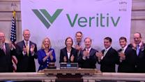 Veritiv CEO Talks Integration and Expansion on IPO Day