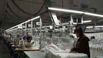 Faintings raise questions at Cambodia's garment factories