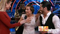 'GMA' Hot List: Ginger Tops 'DWTS' and Met Ball Fashions