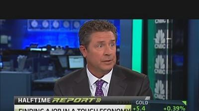 Jobs Front and Center With Dan Marino
