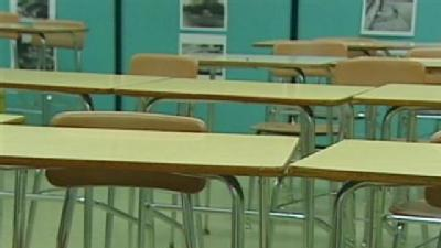 Teachers Worry Cuts May Affect Student Achievement