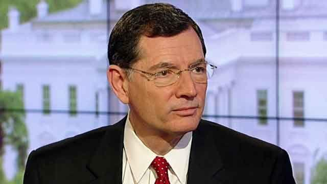 Barrasso: ObamaCare hurting economic recovery