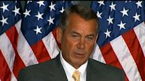 Boehner Questions Exec. Order, Gives Warning