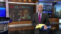 Ex-hitman to testify for 2nd day in Bulger trial