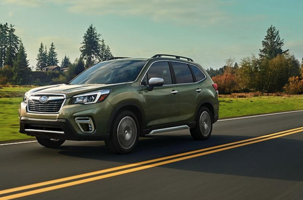 美規 Subaru Forester 率先在紐約車展全球首發,日規則排定在 6 月發表,動力則會新增 Hybrid 系統。