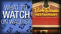 What to Watch Tuesday: Bob Evans Farms' Quarterly Progress