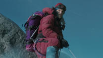 'Everest' Clip: 10 Good Minutes