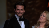 Video: Naomi Watts, Ben Affleck, and Bradley Cooper Party in Palm Springs