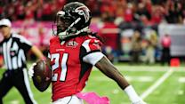 RADIO: Falcons' 4-0 start fueled by physical defense