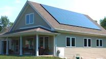 'Net-Zero' Homes Strive for Energy Efficiency