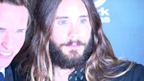 Jared Leto Chops Off His Famous Long Hair