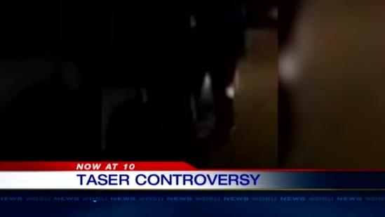 Jefferson Parish sheriff says taser incident isn't related to high-ranking officers resigning