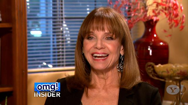 Rhoda Revealed! Actress Valerie Harper's Secret to Staying Young