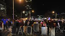 Yahoo News Live: Chicago Protests after Dashcam Video Release