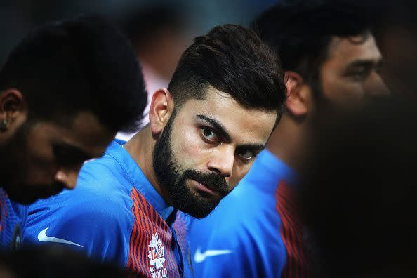 All 9 Virat Kohli Tattoos And Their Meanings Explained