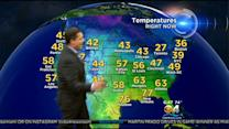 CBSMiami.com Weather @ Your Desk 4/25/5 8AM