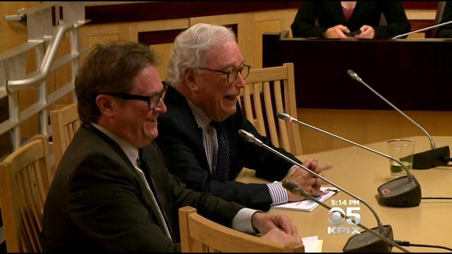 CPUC Leader Faces Tough Questions From Lawmakers