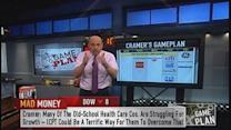Market is 'totally passé': Cramer