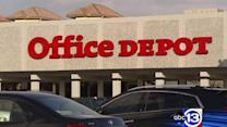 Houston: Office Depot overcharged taxpayers by millions