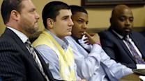 Two Ohio teen football players found guilty of rape