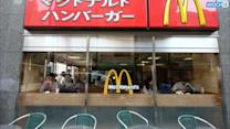 McDonald's Suspends Sale Of Chicken Nuggets And Other Items In Hong Kong