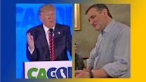 Presidential Candidates Campaign for Indiana Primary Vote